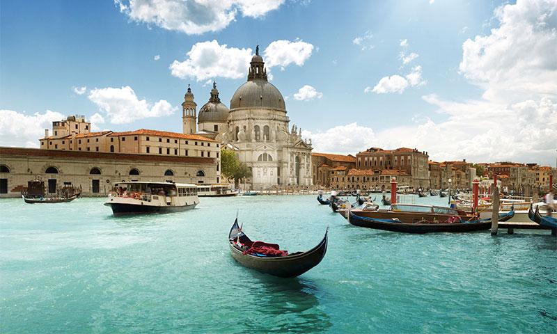38 лучших достопримечательностей Венеции, которые стоит увидеть