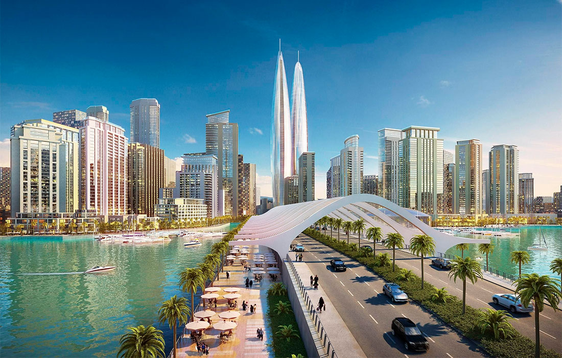 37 достопримечательностей Дубая, которые стоит посетить
