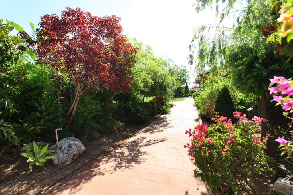 Ботанический парк «Eleouthkia»