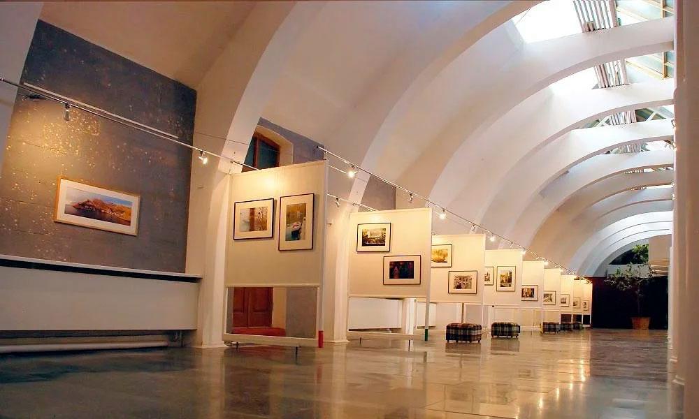 Галерея актуального искусства «theHARASHO»