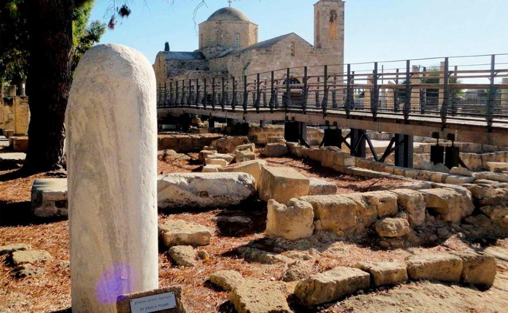 Колонна святого Павла