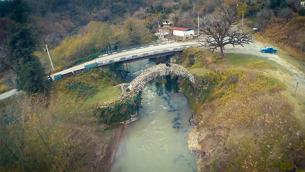 Беслетский мост
