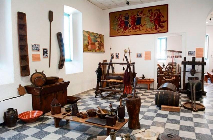 Муниципальный музей народного искусства