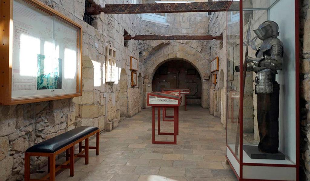 Музей Средневековья Лимассола