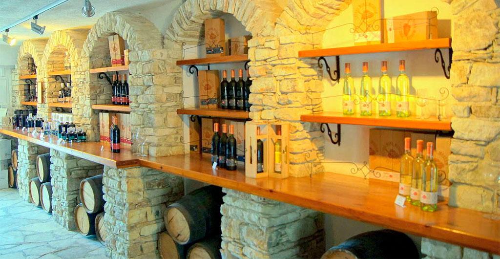Музей вина
