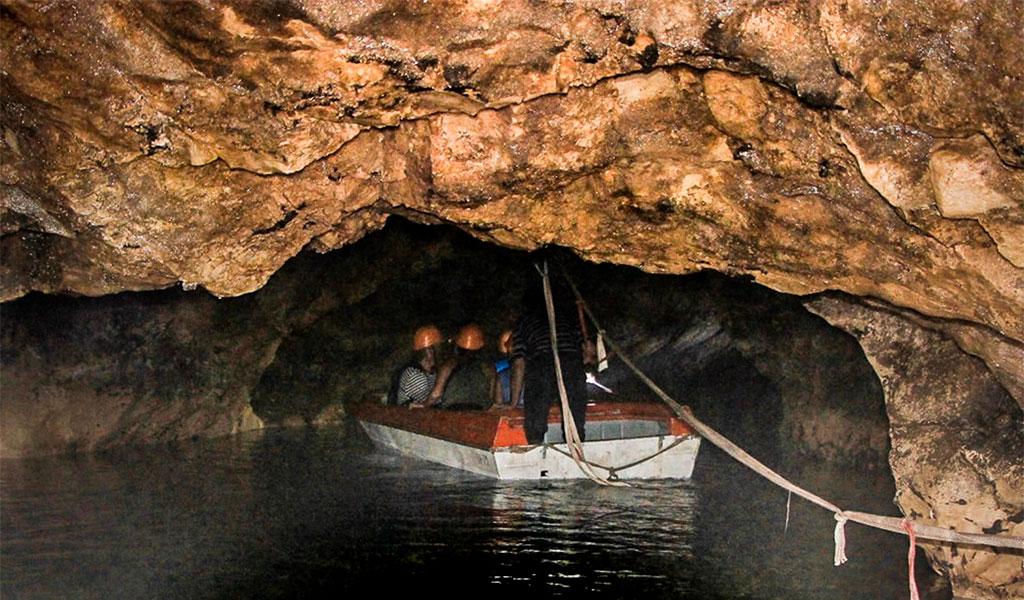 Пещера Абрскила (Отапская пещера)