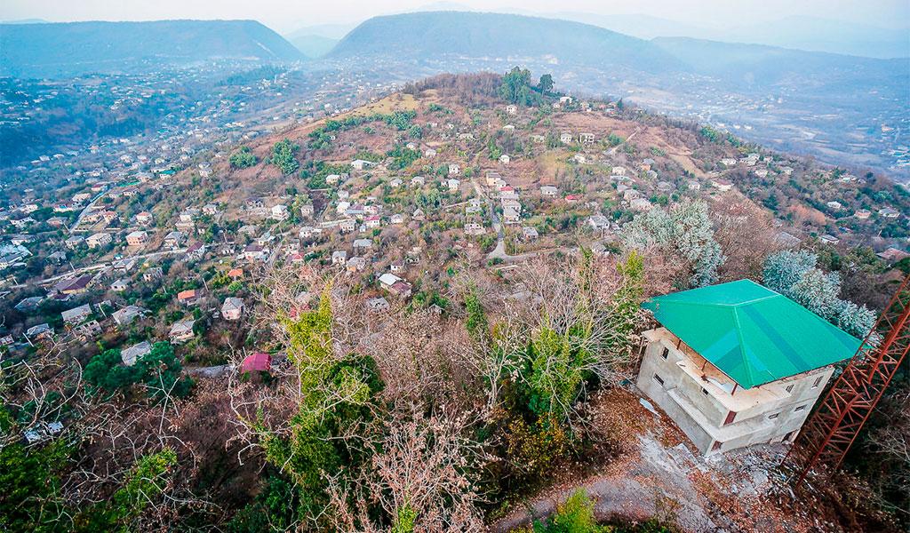 Сухумская гора