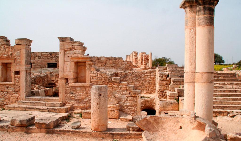 Святилище Апполона Гилата