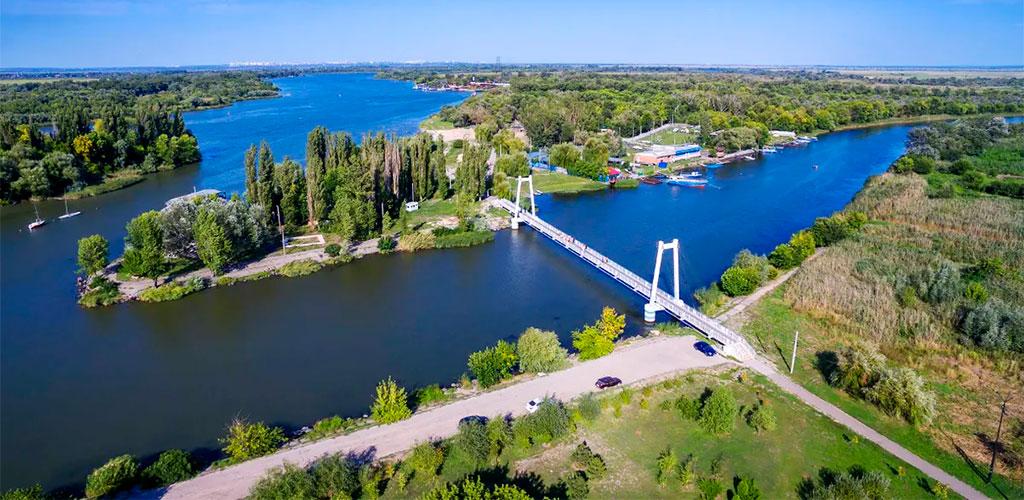 26 достопримечательностей Азова, которые стоит посетить