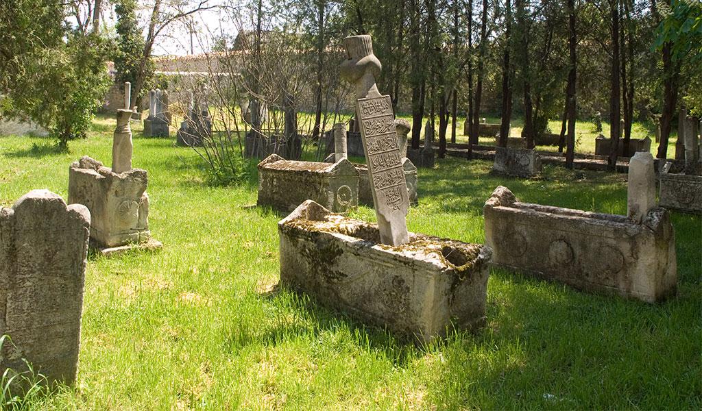 Ханское кладбище