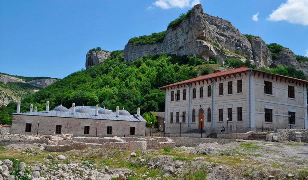 Исторический музей «Ларишес»