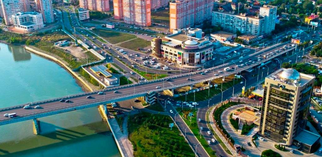 34 достопримечательности Краснодара, которые стоит увидеть