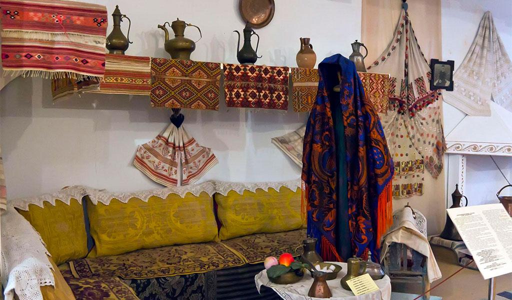 Крымский этнографический музей