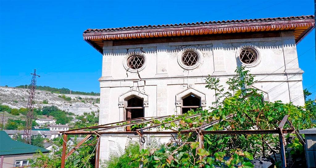 Мечеть Исми Хан Джами