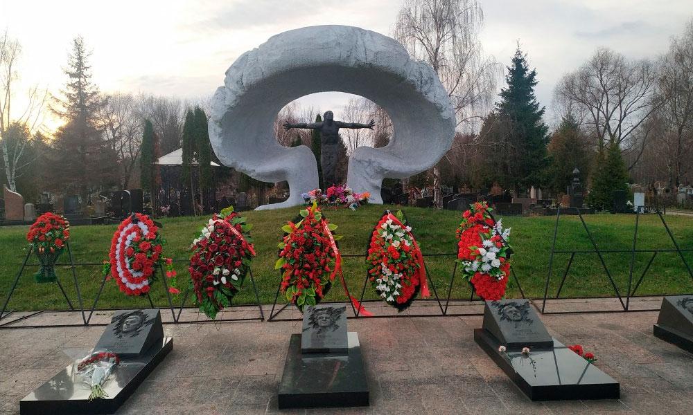 Мемориал «Жертвам Чернобыля»