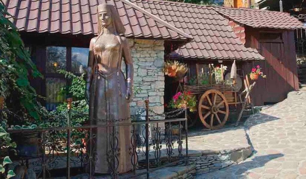 Музей быта амшенских армян