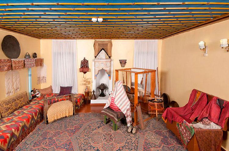 Музей крымско-татарской культуры