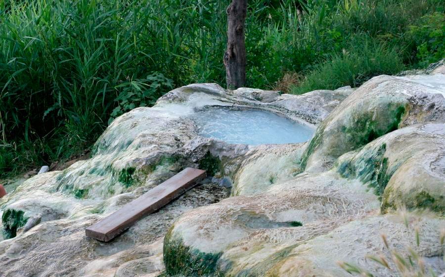 Народные ванны