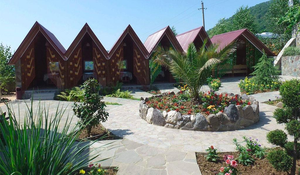 Парк «Горный Эдем»