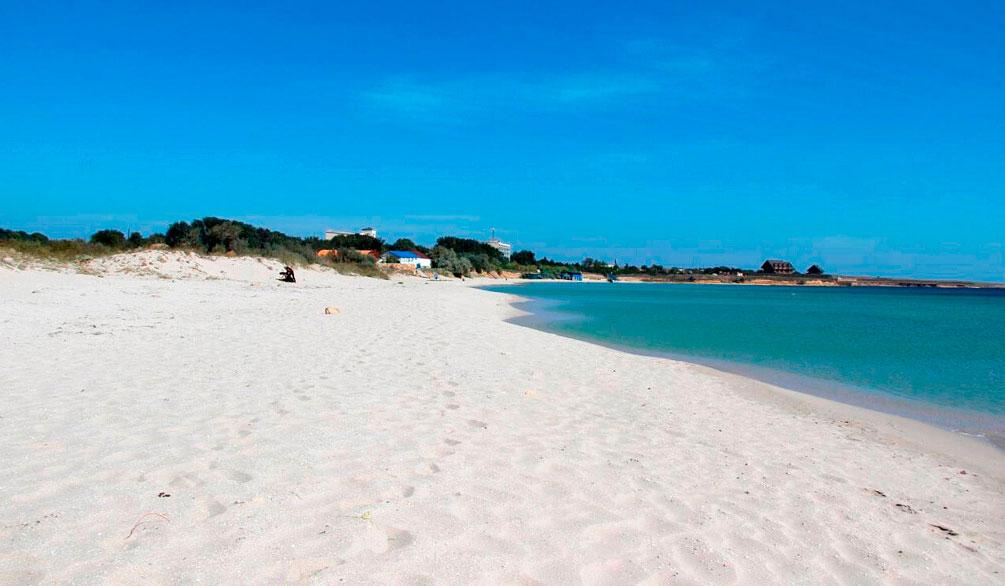 Пляж «Майами»