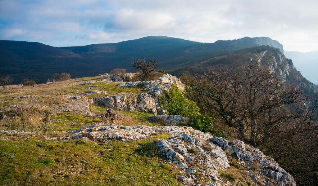 Севастопольская тропа