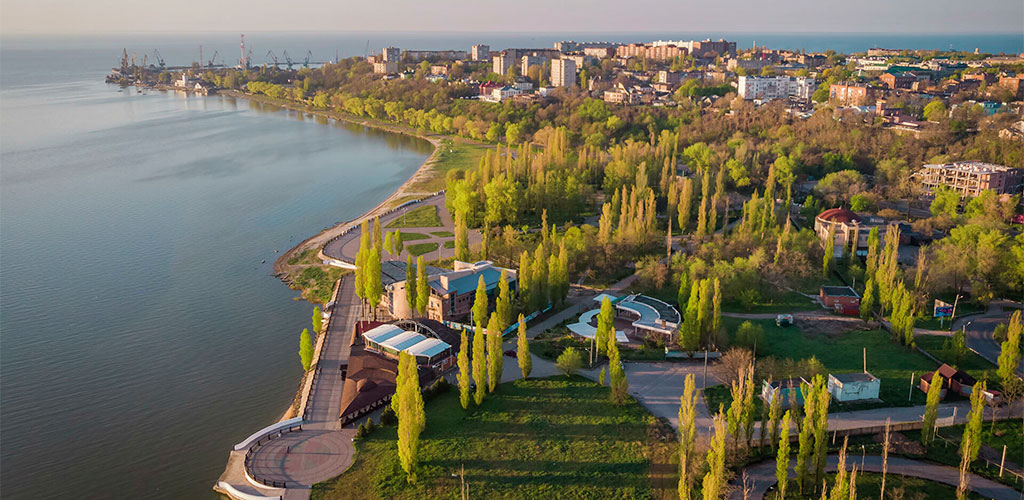 37 достопримечательностей Таганрога, рекомендованных к просмотру