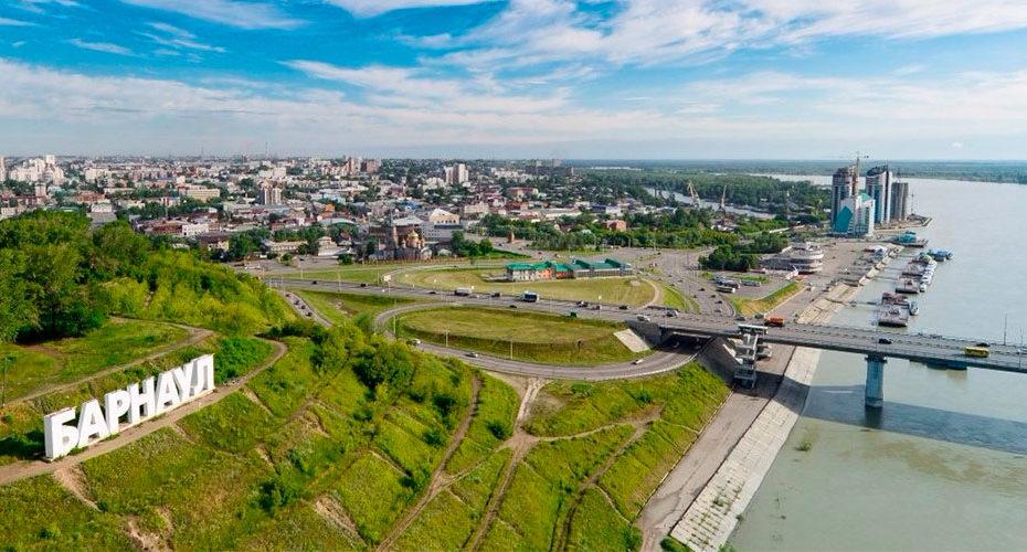 32 достопримечательности Барнаула, которые стоит увидеть