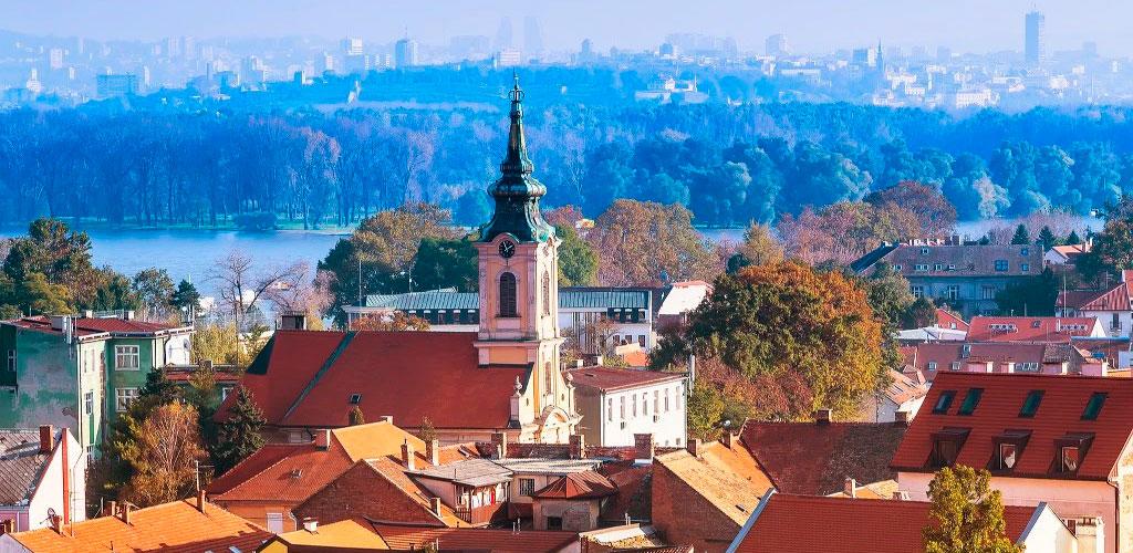28 достопримечательностей Белграда, которые стоит посетить