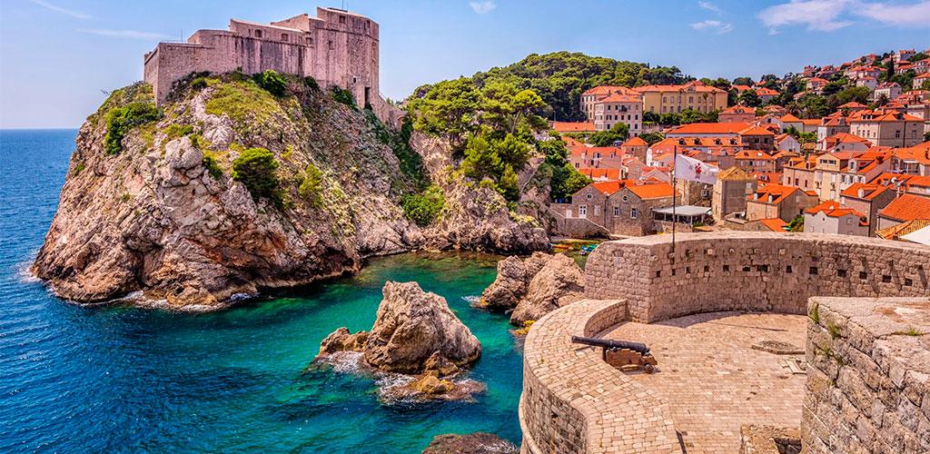 37 достопримечательностей Дубровника, которые стоит увидеть