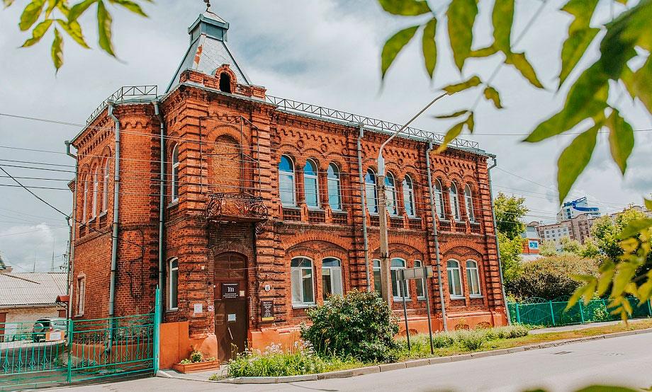 Художественный музей Алтайского края