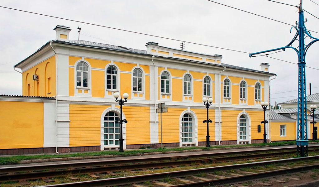 Инструментальный магазин Барнаульского завода