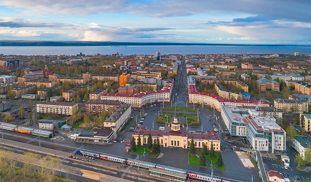 Кировская площадь