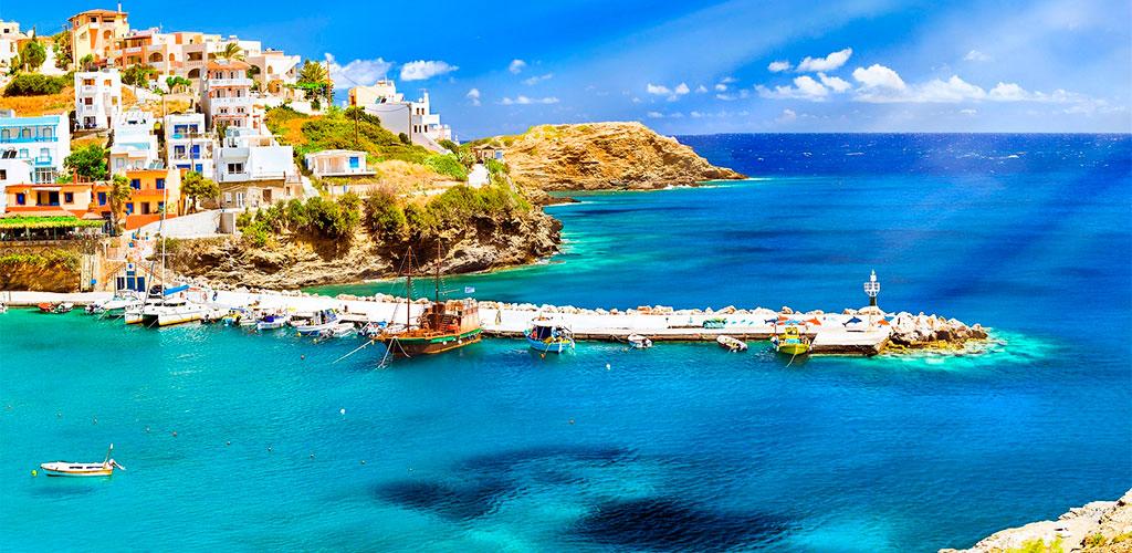 41 достопримечательность Крита, которую стоит посетить