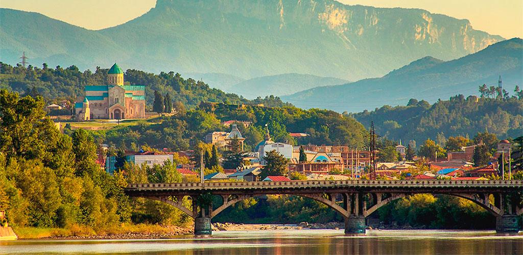 27 достопримечательностей Кутаиси, которые стоит посетить