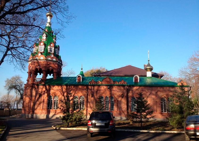 Марфо-Мариинский монастырь