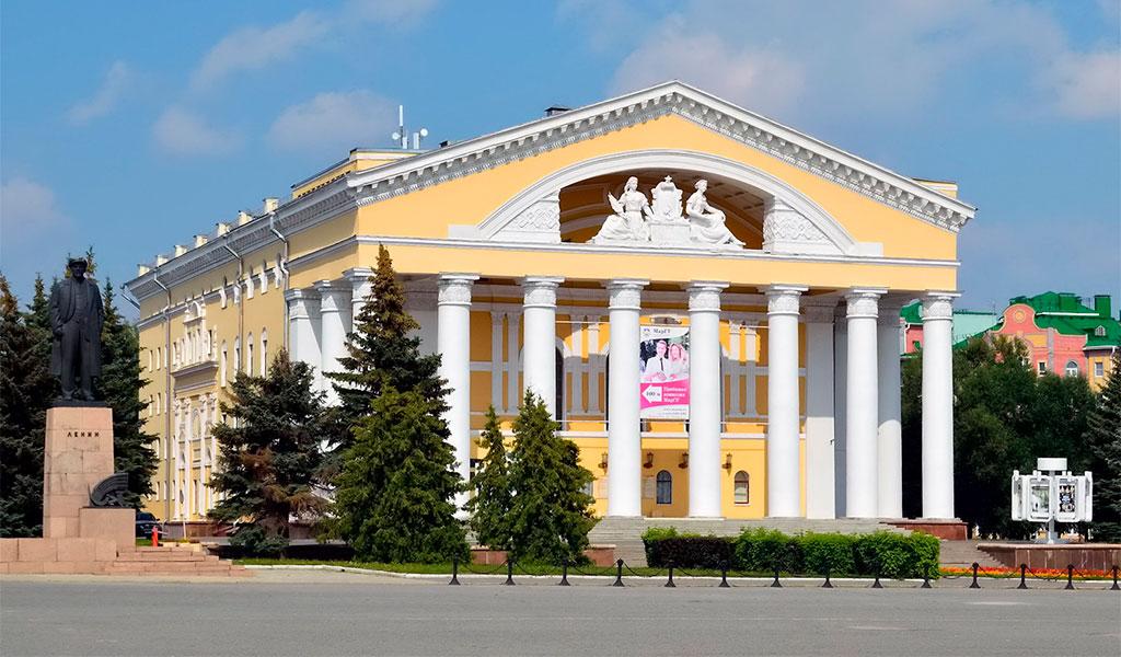 Марийский театр драмы