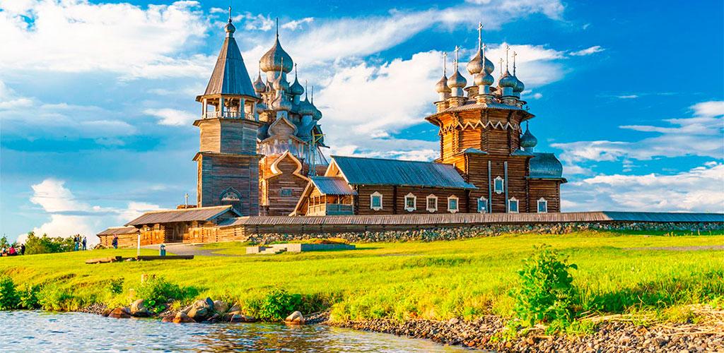 23 достопримечательности Петрозаводска, которые стоит посетить