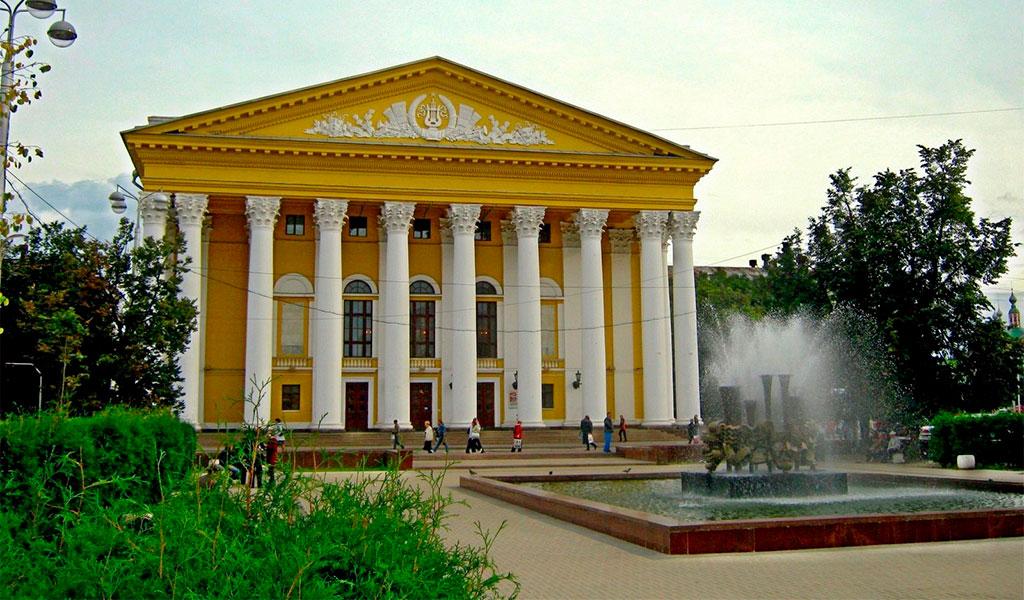 Рязанский областной театр драмы