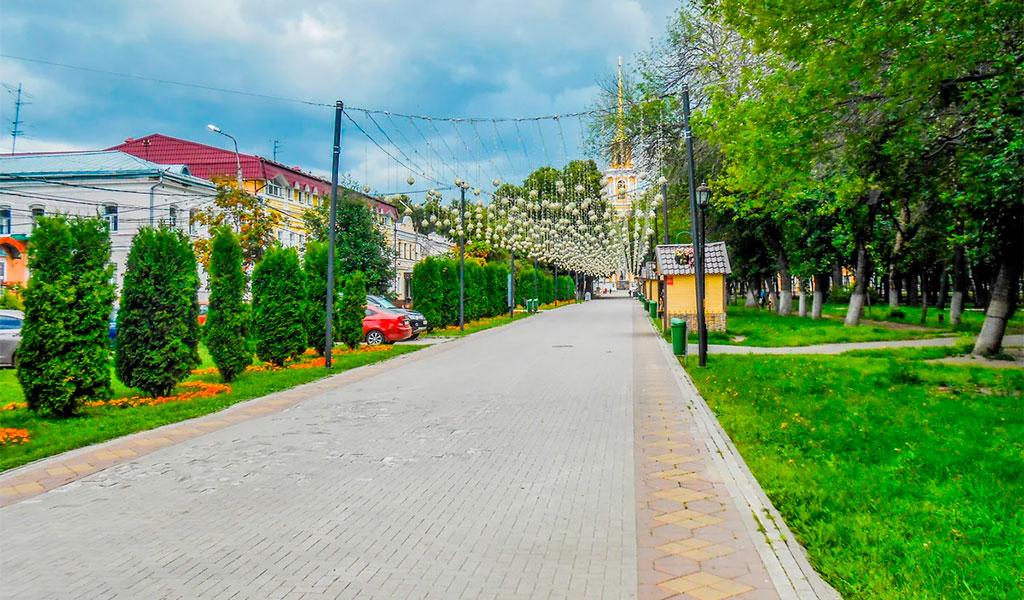 Соборный парк