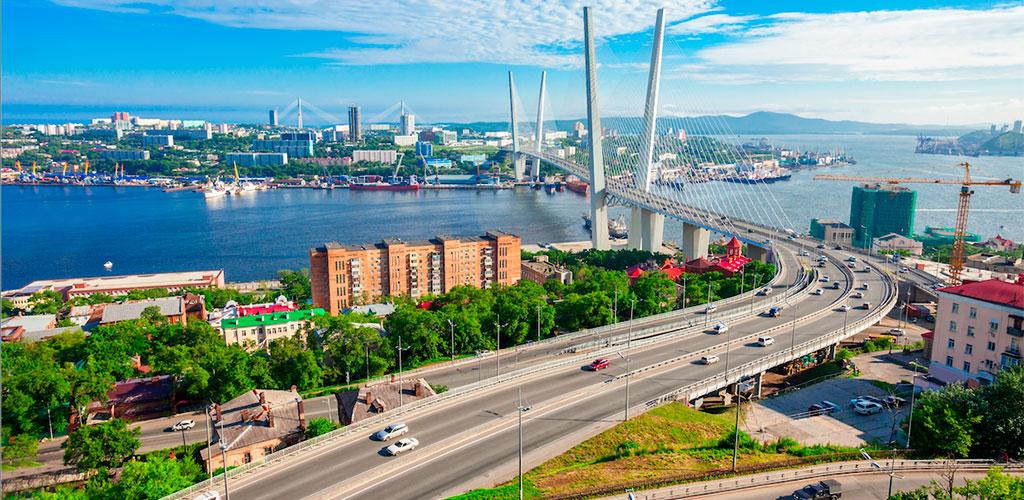 34 достопримечательности Владивостока, рекомендованные к просмотру