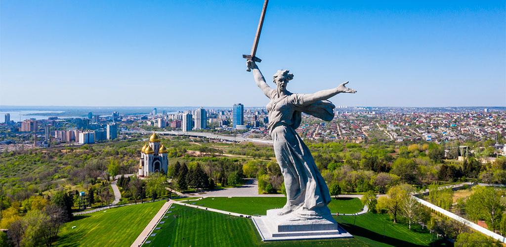 35 достопримечательностей Волгограда, рекомендованных к посещению