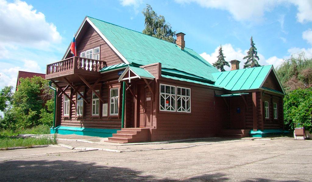 Конспиративная квартира Симбирской группы РСДРП