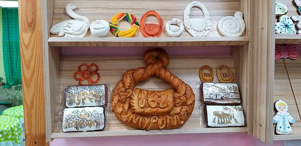 Музей «Хлебная горница»