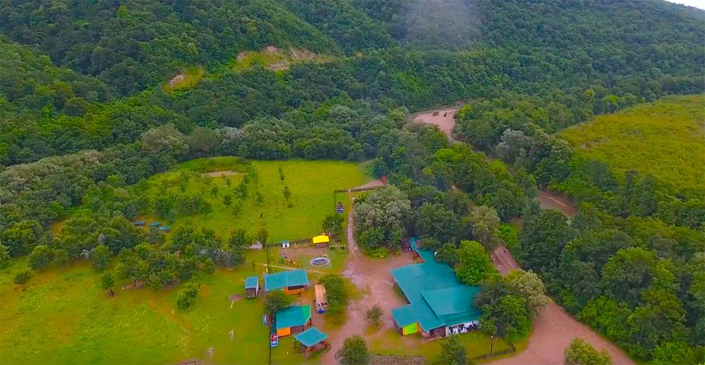 Туристический комплекс «Орлиная скала»