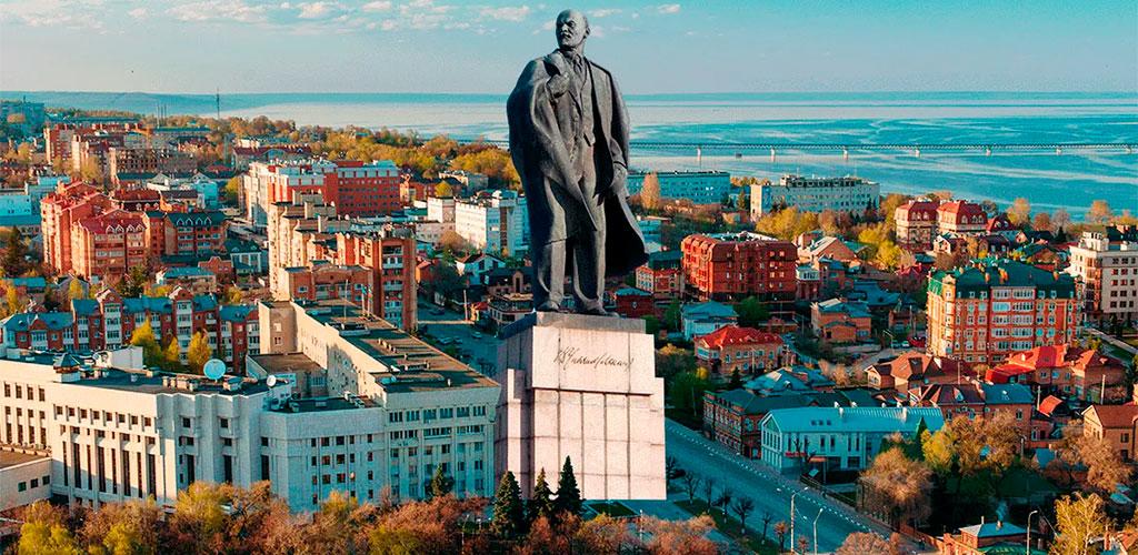 33 достопримечательности Ульяновска, рекомендованные к посещению